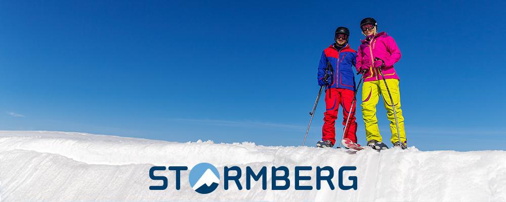 ceadb279 Studentrabatt: 15 % hos Stormberg | Studentkortet