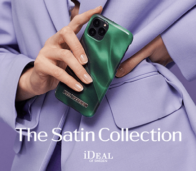 iDeal of Sweden | The Satin Collection